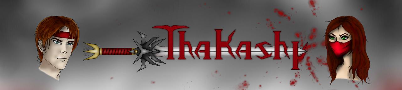 ThaKashy | Lets Play | Blog | Tutorial